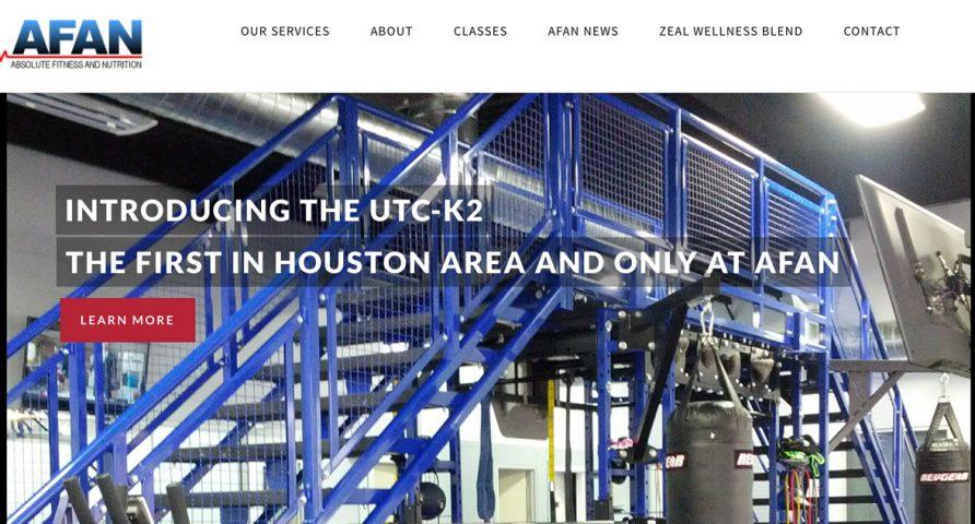 web design katy texas
