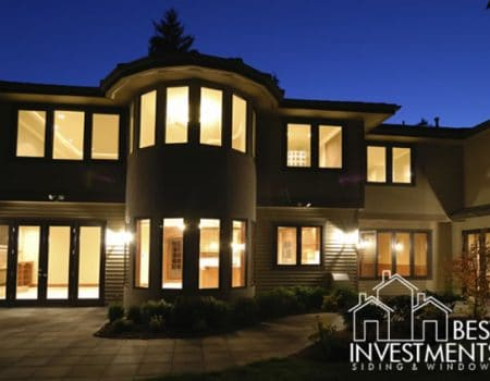 Best Investments Siding and Windows